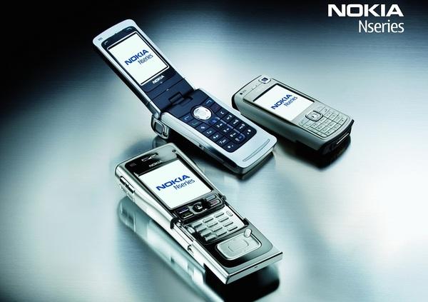Nokia хочет возродить легендарную линейку N