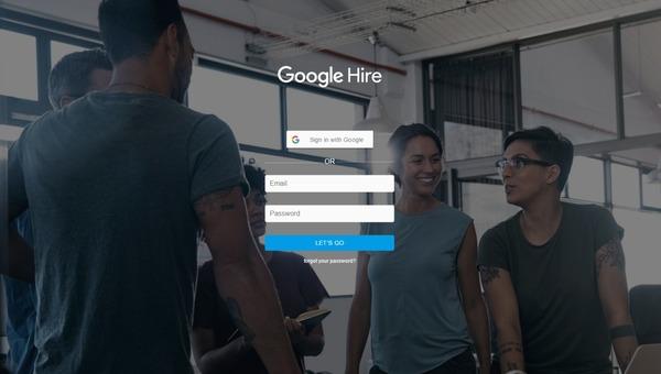 Google запустит собственный рекрутинговый сервис Hire