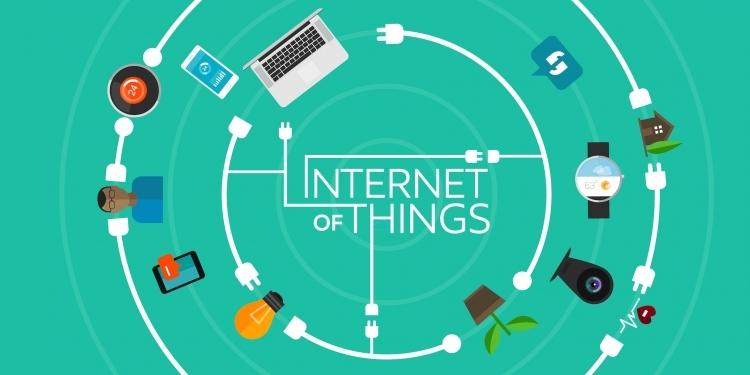 Intel признана наиболее влиятельной компанией на рынке технологий «Интернета вещей»