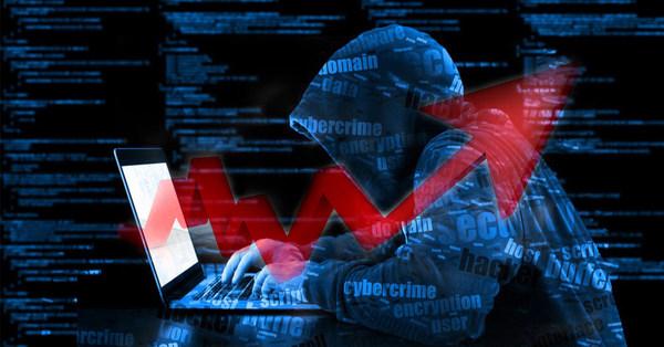 За последние два года киберпреступления участились почти вдвое