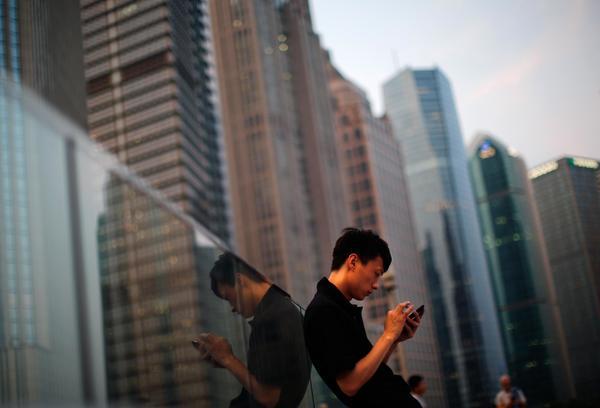 Apple сдает позиции на крупнейшем рынке смартфонов