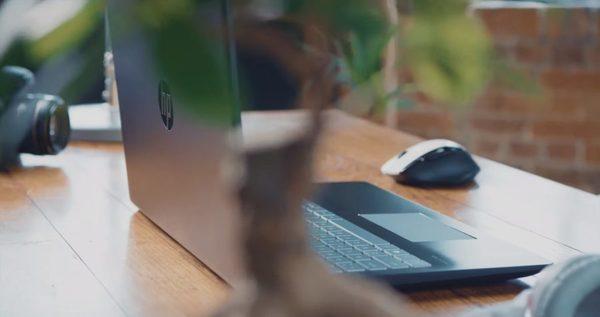 В ноутбуках HP найден скрытый клавиатурный шпион