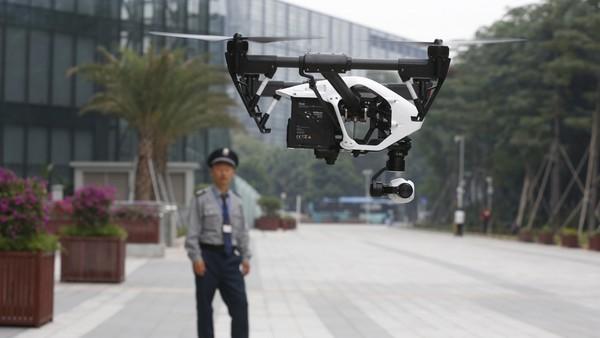 Суд в США отменил обязательную регистрацию дронов