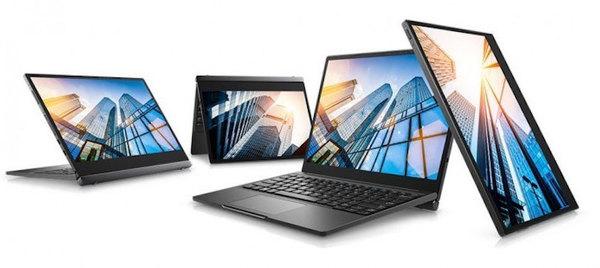 Dell представил первый в мире ноутбук с поддержкой беспроводной зарядки