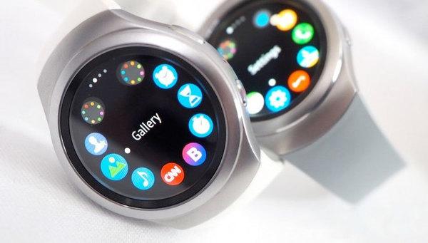 Смарт-часы Samsung опередили по популярности все «умные» хронометры на Android Wear