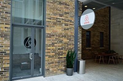 Airbnb войдет в тройку самых дорогих стартапов мира после следующего раунда инвестиций