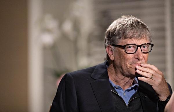 Билл Гейтс отдал на благотворительность $4,6 млрд