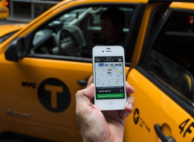 Подключение Uber в Санкт-Петербурге | Убер СПб