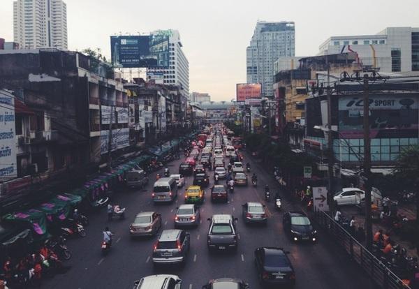 Тайвань полностью переходит на электромобили