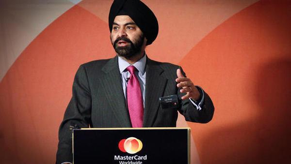 Генеральный директор Mastercard назвал криптовалюты «барахлом»