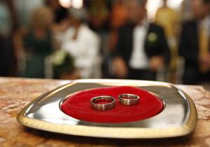 Подать заявку на регистрацию брака теперь можно онлайн