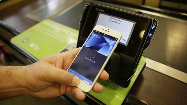 Apple Pay шагает по Европе, но пока мимо Украины