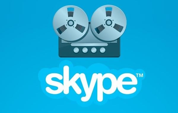 Skype позволит записывать звонки