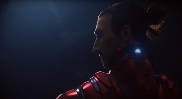 Звезда футбола станет героем собственной компьютерной игры
