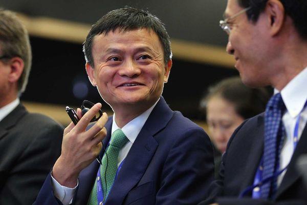 Состояние основателя Alibaba выросло на $2,8 млрд за день