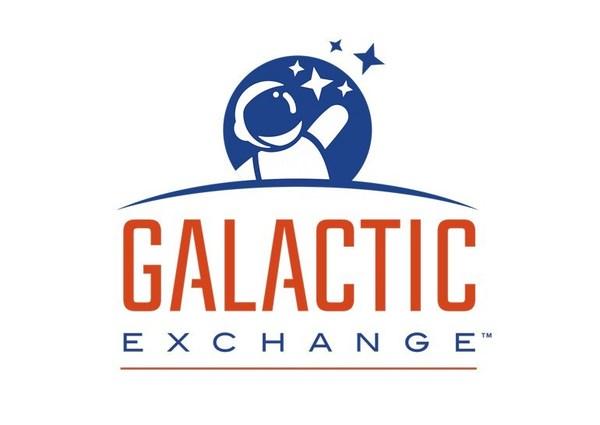 Украино-американский стартап Galactic Exchange привлек более миллиона долларов инвестиций