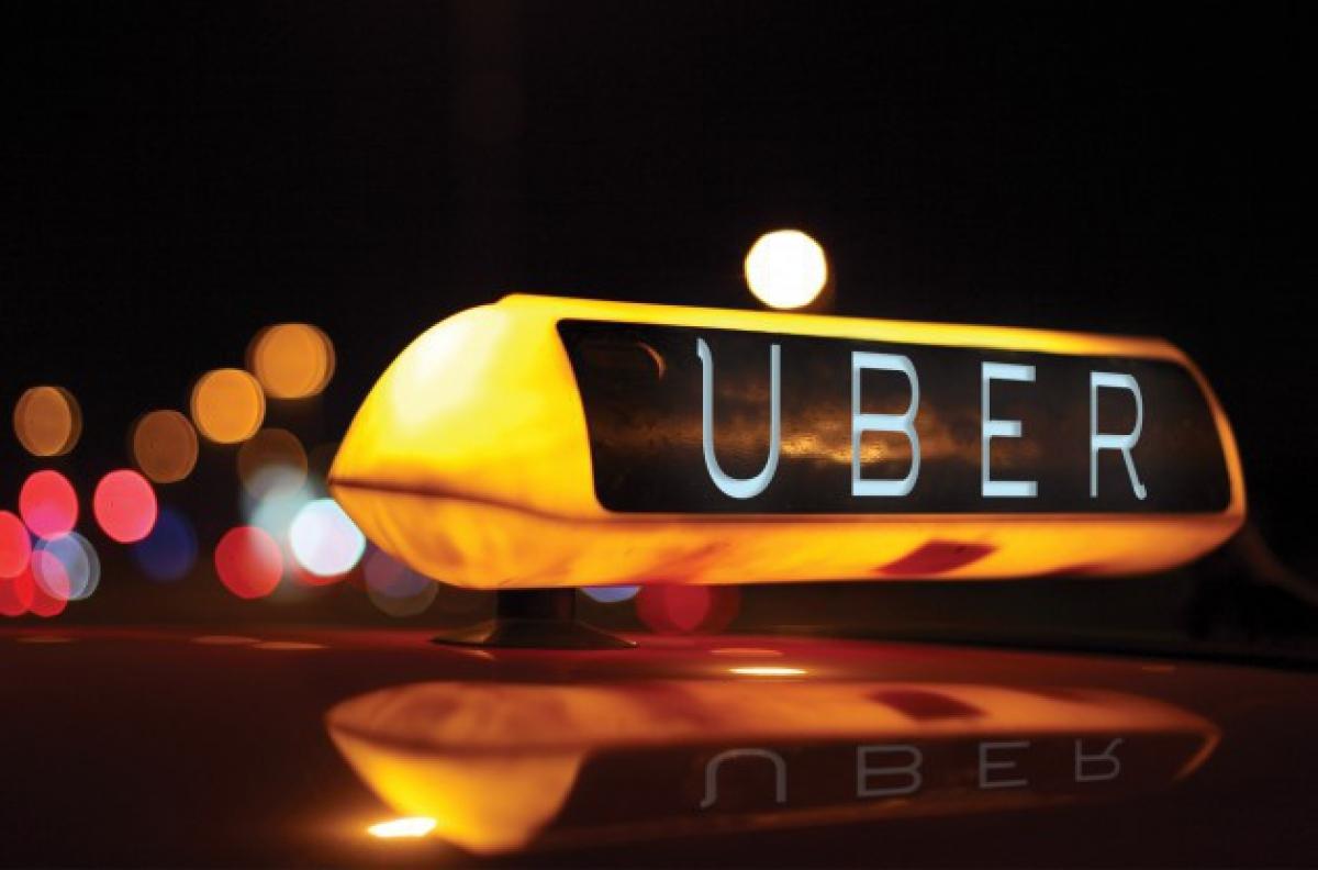 Uber предложил украинцам скидки