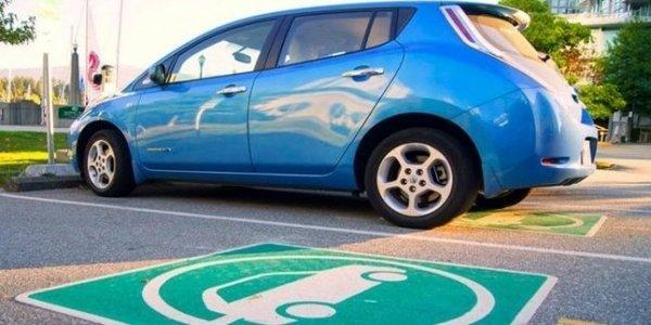 В Украине готовят 15-летний план развития электромобильной индустрии