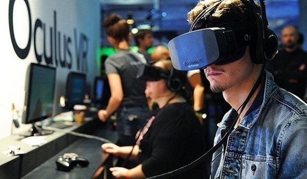 Все гарнитуры Oculus Rift по всему миру вчера пришли в негодность