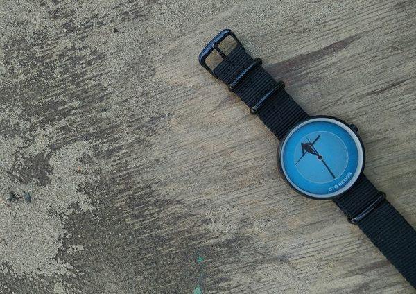 Бизнес и инновации - Украинские наручныe часы получили инвестицию на Kickstarter
