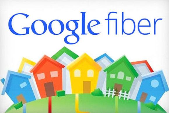 Google открыл предприятиям доступ к сети  Fiber