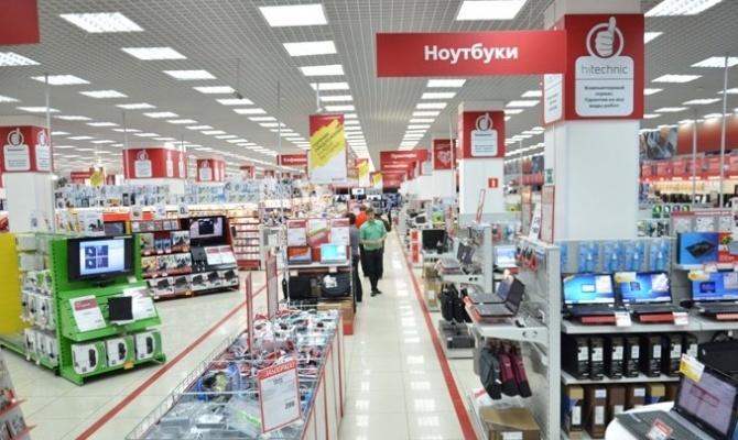 За прошлый году Украинцы купили техники на 47,3 миллиарда гривен