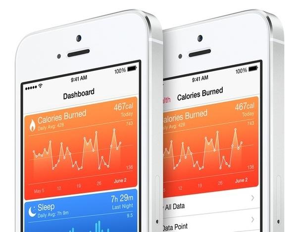 Apple купила сервис для хранения медицинских данных Gliimpse