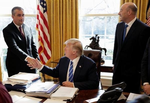 Intel прислушался к Трампу и планирует построить завод в США за $7 млрд