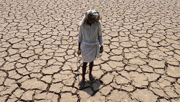 Ресурсы Земли потребляются в разрушительных объемах