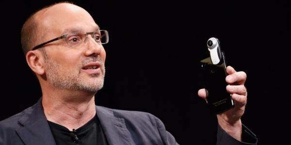 Создатель Android отошел от управления производителя смартфонов Essential
