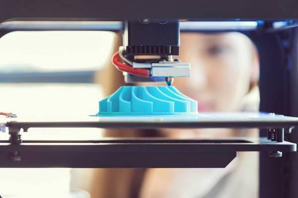 Учёные смогли увеличить скорость 3D-печати в 10 раз