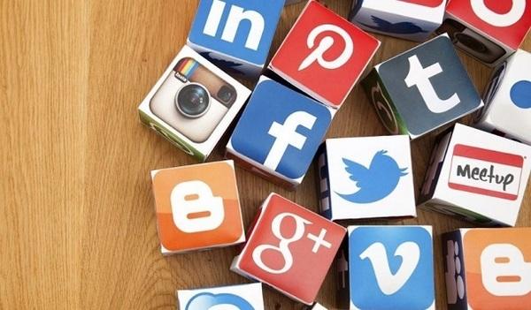 Самые популярные социальные сети теряют популярность