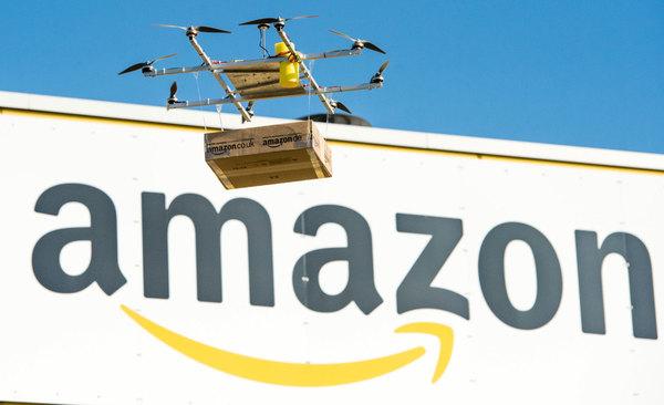 Amazon возглавил рейтинг самых инновационных компаний мира