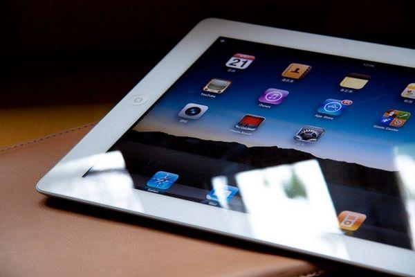 Мировой рынок планшетов продолжает сокращаться