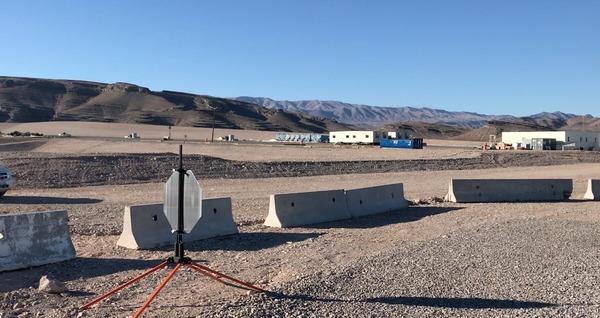 Faraday Future отказался от идеи строительства завода в Лас-Вегасе