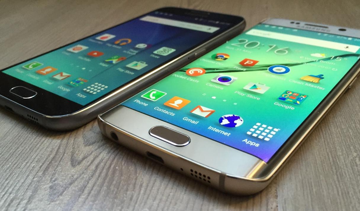 Надежды на скорый выход Samsung Galaxy S7 рухнули