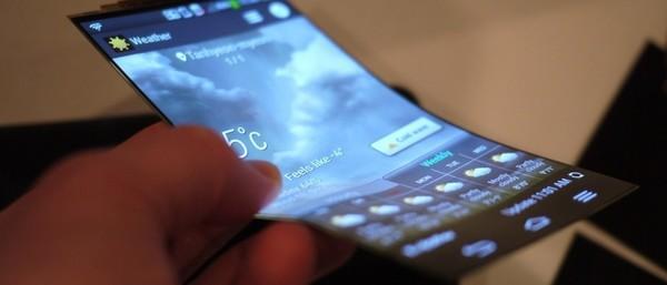 Apple купила у Samsung OLED-дисплеев на $4,3 миллиарда