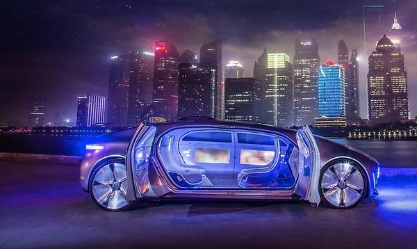 Робомобили и сервисы каршеринга приведут к сокращению мирового авторынка