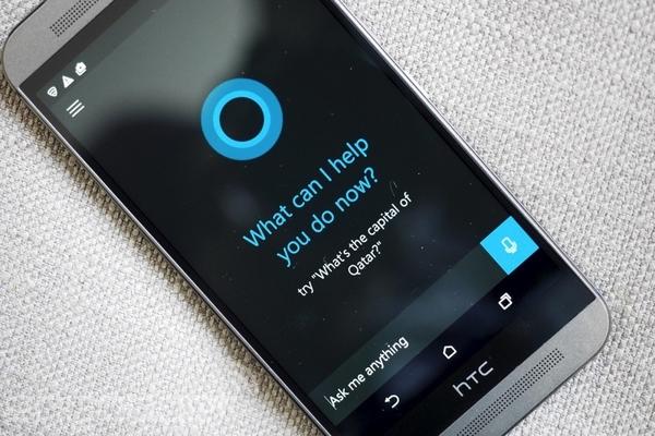 Microsoft хочет научить Cortana полноценному общению