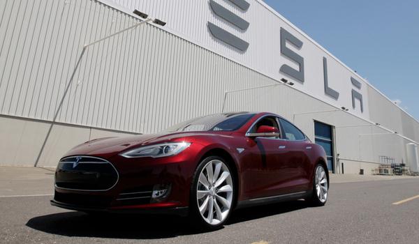 Китайский интернет-гигант купил долю в Tesla