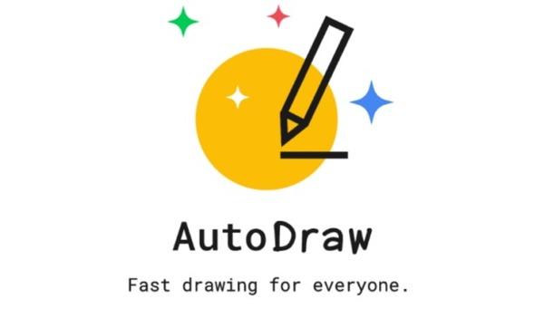 Сервис Google AutoDraw превращает рисунки от руки в профессиональные клип-арты