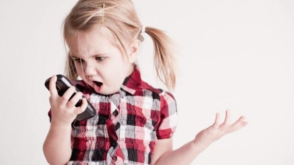 Google представил сервис для контроля над смартфонами детей