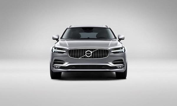 Volvo анонсировала переход на производство машин с электрическими и гибридными двигателями