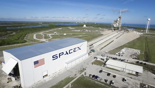 SpaceX привлекла $350 млн при оценке $21 млрд