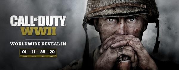 В сети появились подробности о новом Call of Duty