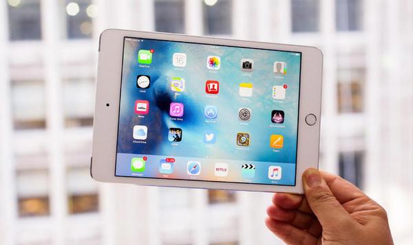 Сегодня Apple представит новые iPad