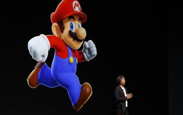 Super Mario Run принес своим создателям $5 миллионов в первый же день после выхода