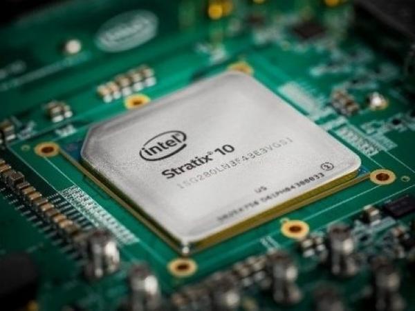 Intel рассказала о самом быстром в мире процессоре