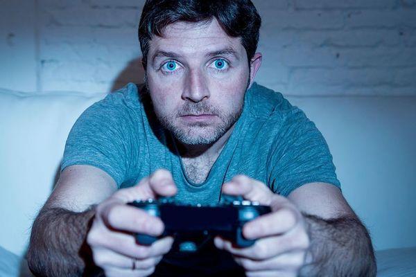 Научное исследование показало, что видеоигры могут навредить вашему мозгу