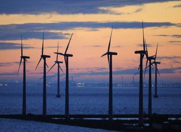 Ветровая энергетика принесла Евросоюзу €36 млрд прибыли в 2016 году